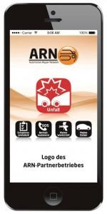 ARN APP_Startseite_Logo
